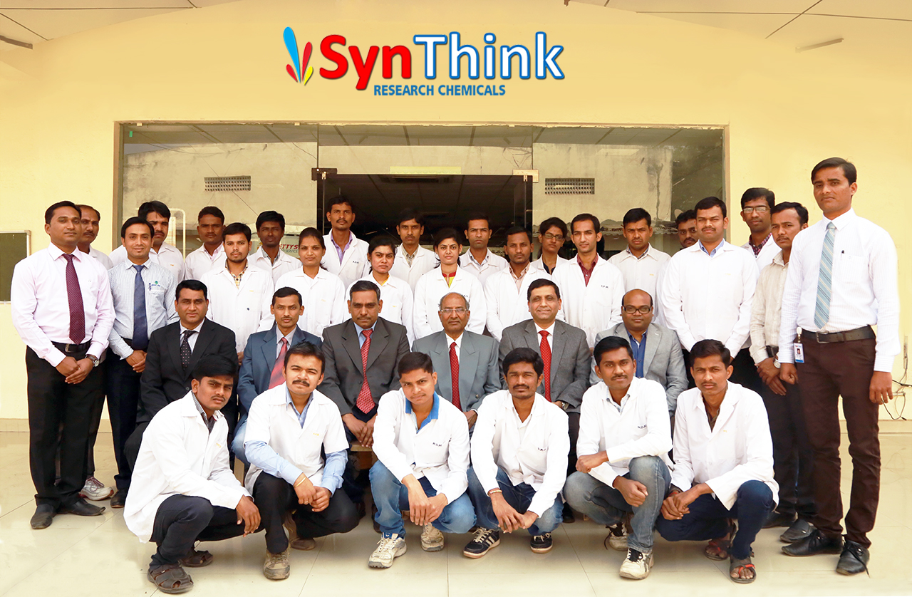 Team - SynThink Research Chemicals